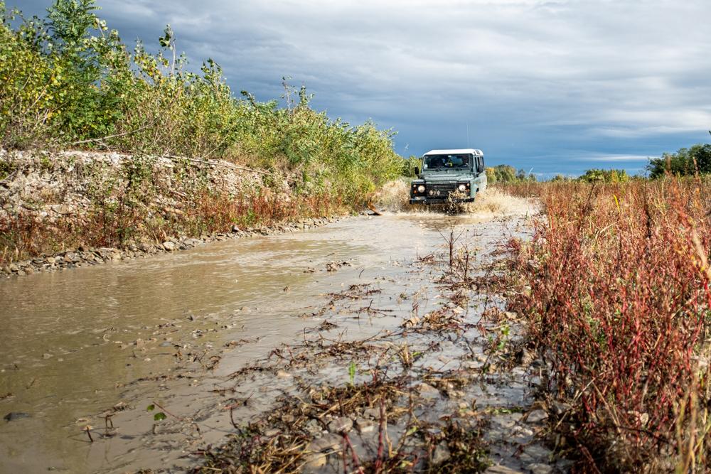 Land Rover Day Emilia-Romagna 2020 – Land Rover Experience Italia – Registro Italiano Land Rover-56