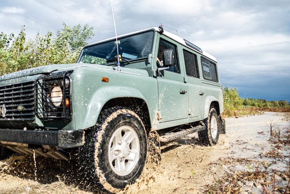 Land Rover Day Emilia-Romagna 2020 – Land Rover Experience Italia – Registro Italiano Land Rover-57