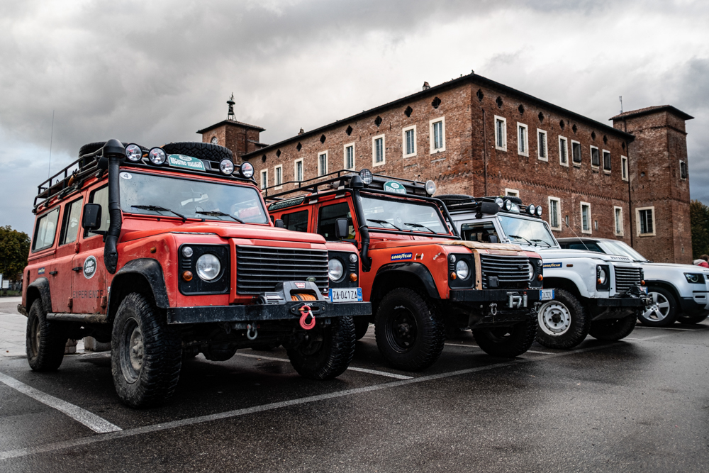 Land Rover Day Emilia-Romagna 2020 – Land Rover Experience Italia – Registro Italiano Land Rover-6