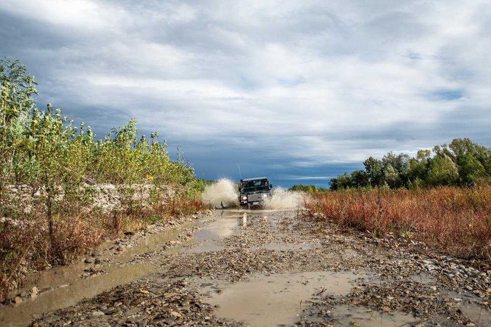 Land Rover Day Emilia-Romagna 2020 – Land Rover Experience Italia – Registro Italiano Land Rover-60