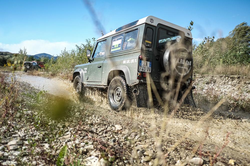 Land Rover Day Emilia-Romagna 2020 – Land Rover Experience Italia – Registro Italiano Land Rover-61