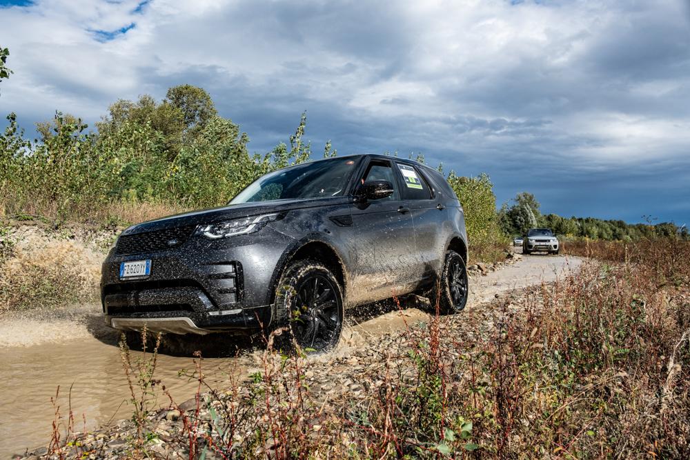 Land Rover Day Emilia-Romagna 2020 – Land Rover Experience Italia – Registro Italiano Land Rover-63