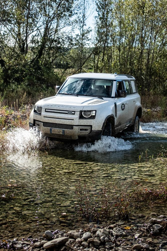 Land Rover Day Emilia-Romagna 2020 – Land Rover Experience Italia – Registro Italiano Land Rover-69