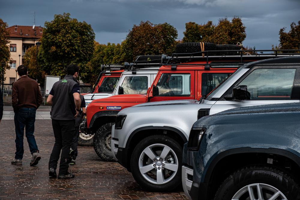 Land Rover Day Emilia-Romagna 2020 – Land Rover Experience Italia – Registro Italiano Land Rover-9