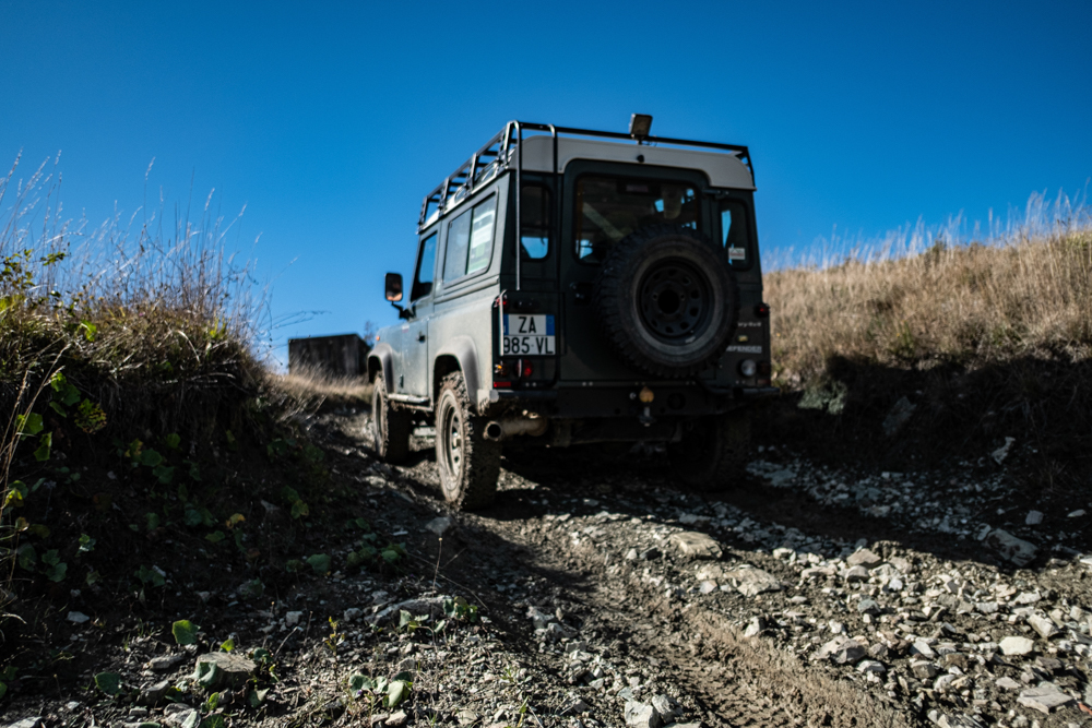 Land Rover Day Emilia-Romagna 2020 – Land Rover Experience Italia – Registro Italiano Land Rover-91