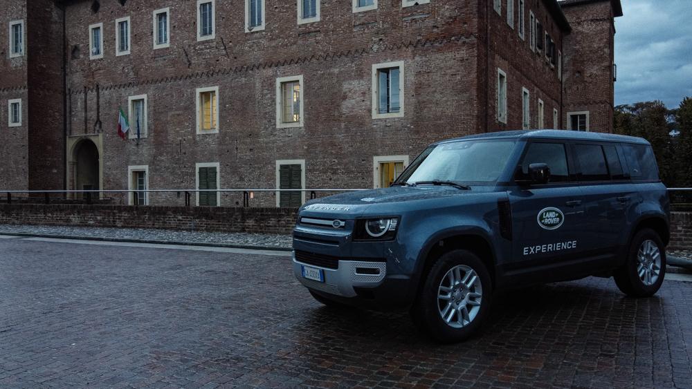 Land Rover Day Emilia-Romagna 2020 – Land Rover Experience Italia – Registro Italiano Land Rover