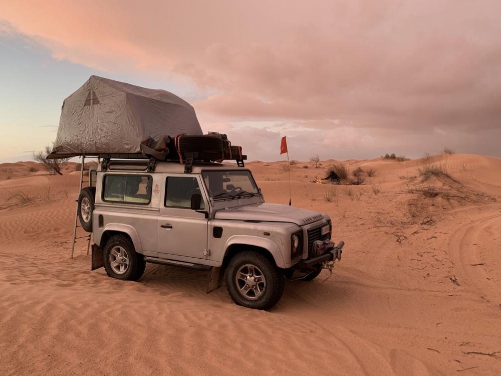 Land-Rover-Experience-Italia-Registro-Italiano-Land-Rover-Experdition-Tunisia-2019-33