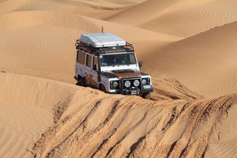 Land-Rover-Experience-Italia-Registro-Italiano-Land-Rover-Experdition-Tunisia-2019-41