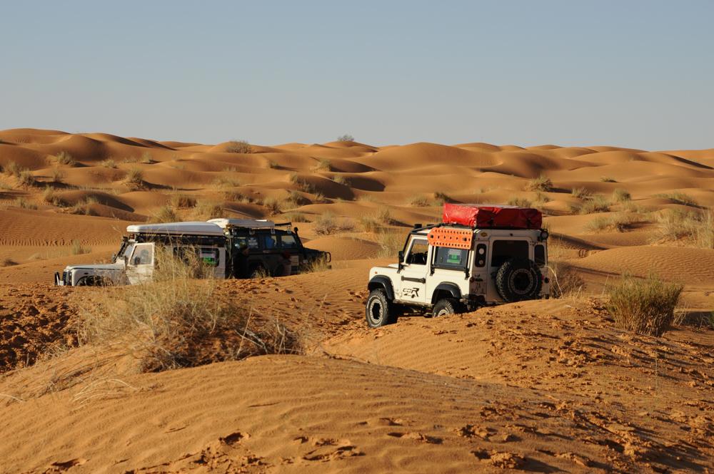 Land-Rover-Experience-Italia-Registro-Italiano-Land-Rover-Experdition-Tunisia-2019-44