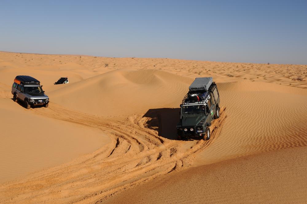 Land-Rover-Experience-Italia-Registro-Italiano-Land-Rover-Experdition-Tunisia-2019-56
