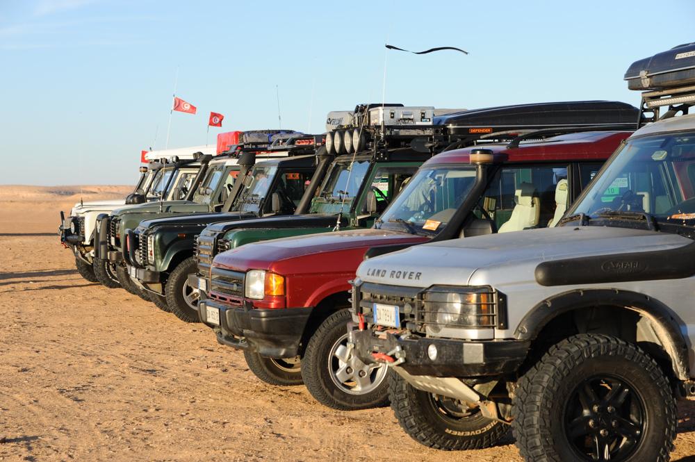 Land-Rover-Experience-Italia-Registro-Italiano-Land-Rover-Experdition-Tunisia-2019-79