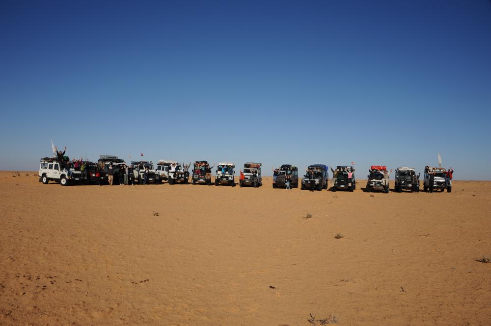Land-Rover-Experience-Italia-Registro-Italiano-Land-Rover-Experdition-Tunisia-2019-88