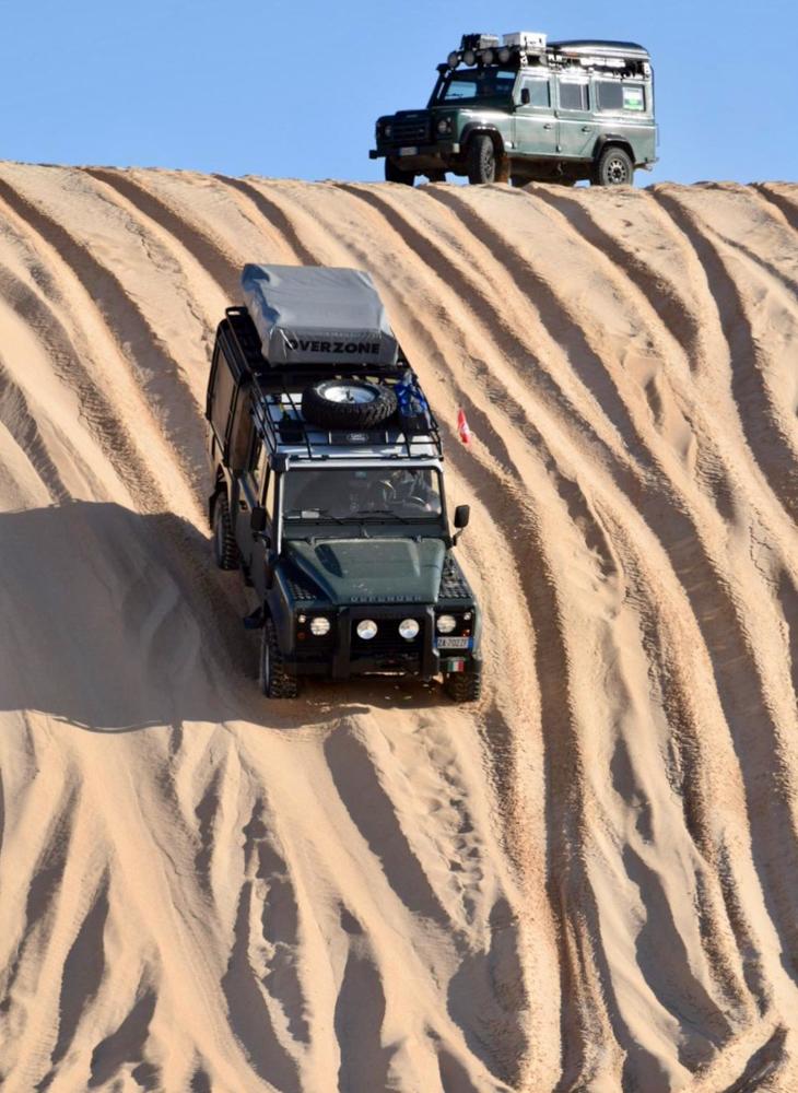 Land-Rover-Experience-Italia-Registro-Italiano-Land-Rover-Experdition-Tunisia-2019-90