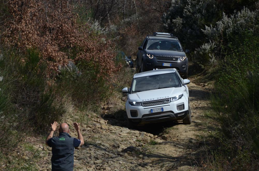 Land-Rover-Experience-Italia-Registro-Italiano-Land-Rover-Raduno-Toscana-2017-12