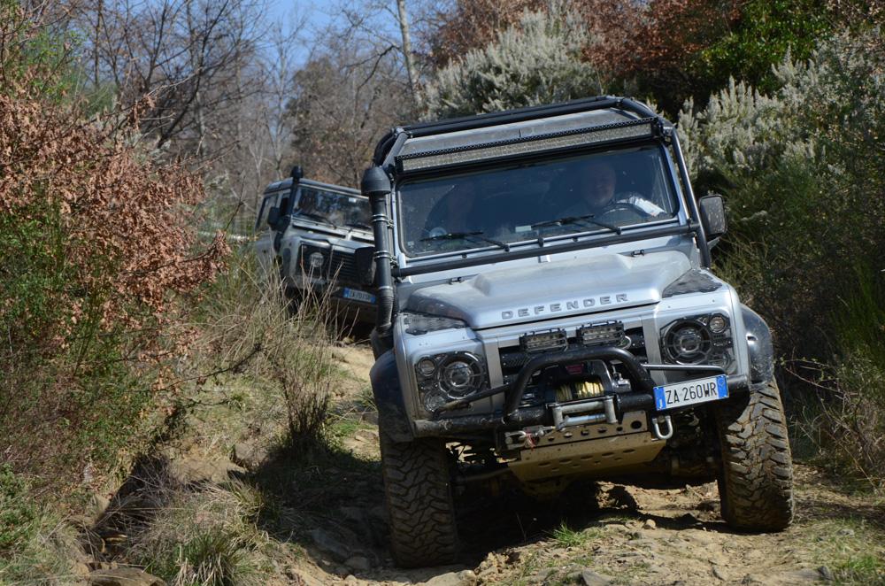 Land-Rover-Experience-Italia-Registro-Italiano-Land-Rover-Raduno-Toscana-2017-15