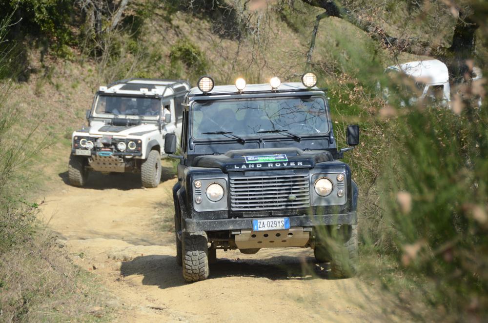 Land-Rover-Experience-Italia-Registro-Italiano-Land-Rover-Raduno-Toscana-2017-18