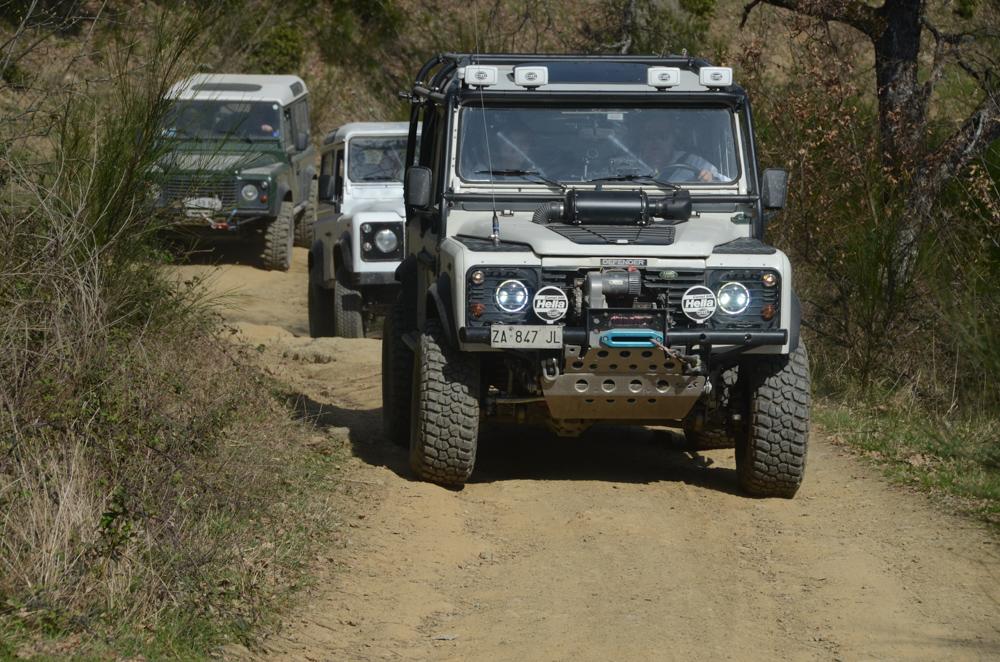 Land-Rover-Experience-Italia-Registro-Italiano-Land-Rover-Raduno-Toscana-2017-19