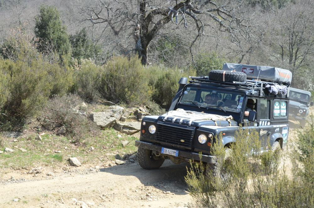 Land-Rover-Experience-Italia-Registro-Italiano-Land-Rover-Raduno-Toscana-2017-27