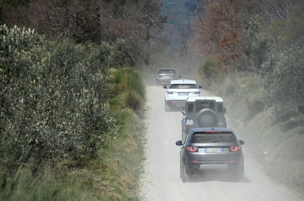 Land-Rover-Experience-Italia-Registro-Italiano-Land-Rover-Raduno-Toscana-2017-3