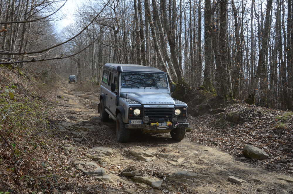 Land-Rover-Experience-Italia-Registro-Italiano-Land-Rover-Raduno-Toscana-2017-30