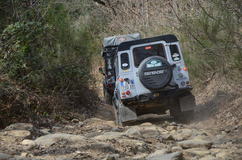 Land-Rover-Experience-Italia-Registro-Italiano-Land-Rover-Raduno-Toscana-2017-32