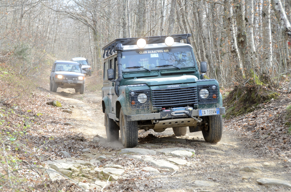 Land-Rover-Experience-Italia-Registro-Italiano-Land-Rover-Raduno-Toscana-2017-33