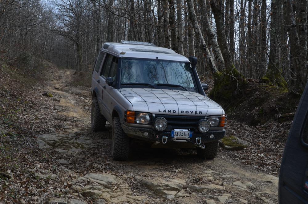 Land-Rover-Experience-Italia-Registro-Italiano-Land-Rover-Raduno-Toscana-2017-35