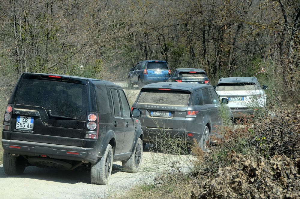 Land-Rover-Experience-Italia-Registro-Italiano-Land-Rover-Raduno-Toscana-2017-8