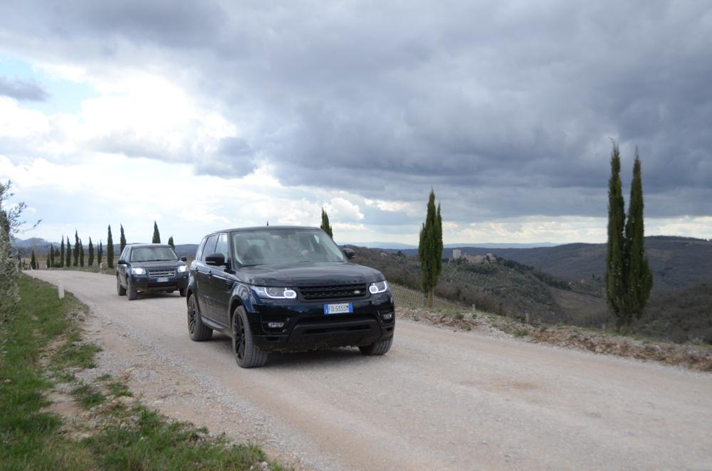 Land-Rover-Experience-Italia-Registro-Italiano-Land-Rover-Raduno-Toscana-2017-DAY02-13