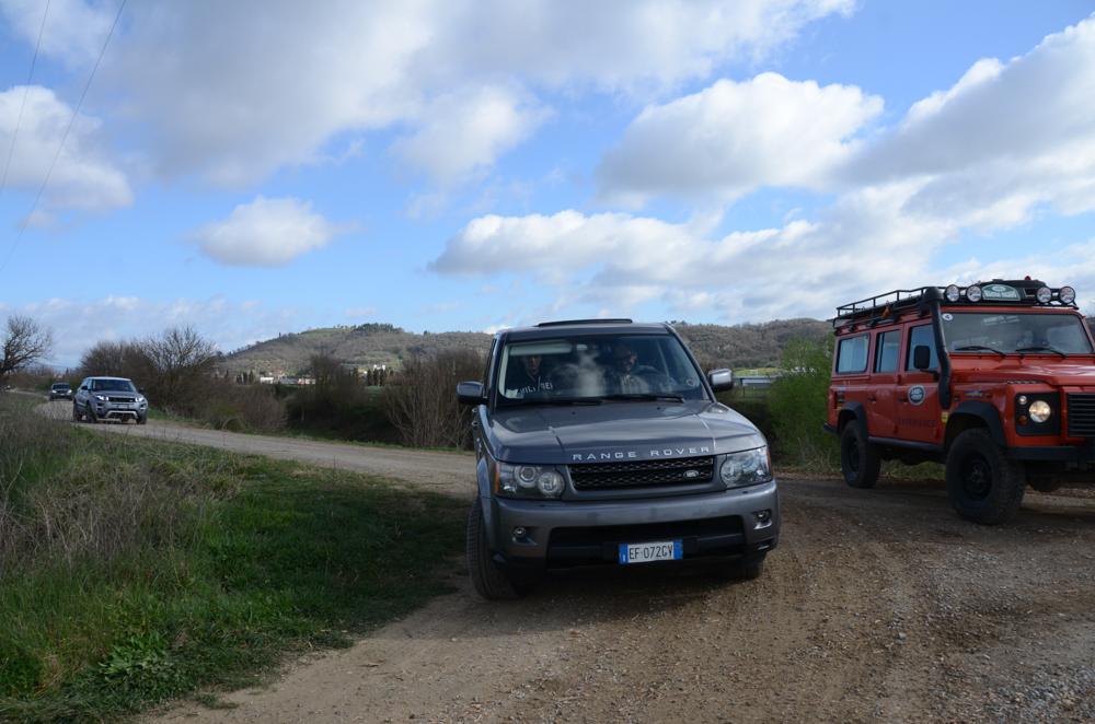 Land-Rover-Experience-Italia-Registro-Italiano-Land-Rover-Raduno-Toscana-2017-DAY02-4