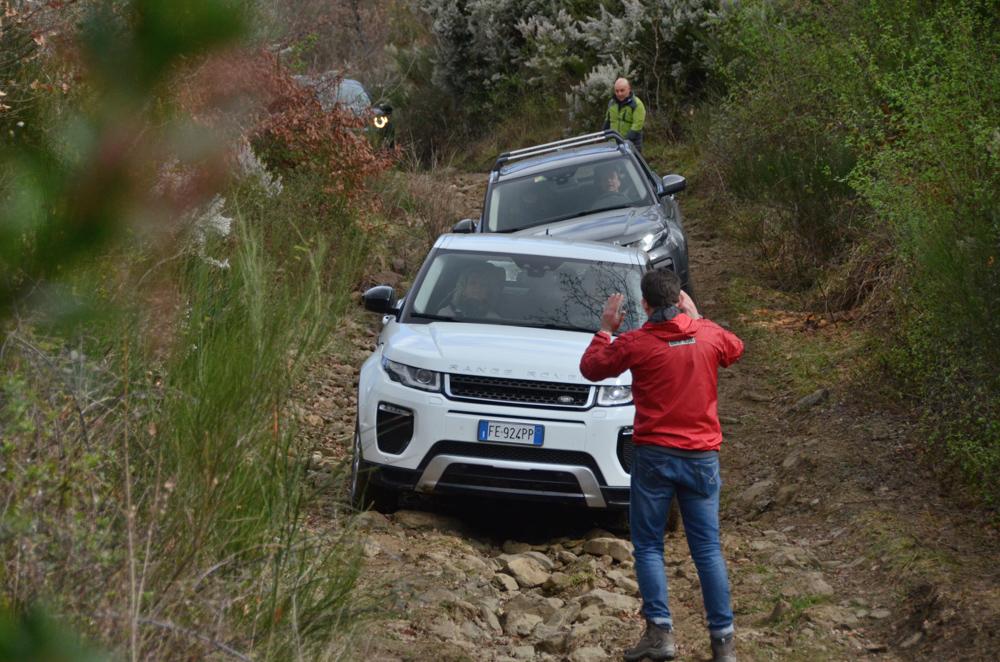 Land-Rover-Experience-Italia-Registro-Italiano-Land-Rover-Raduno-Toscana-2017-DAY02-8