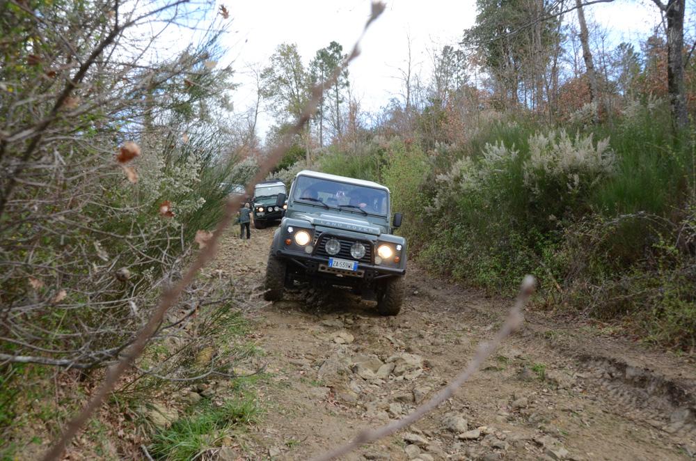 Land-Rover-Experience-Italia-Registro-Italiano-Land-Rover-Raduno-Toscana-2017-DAY02-9