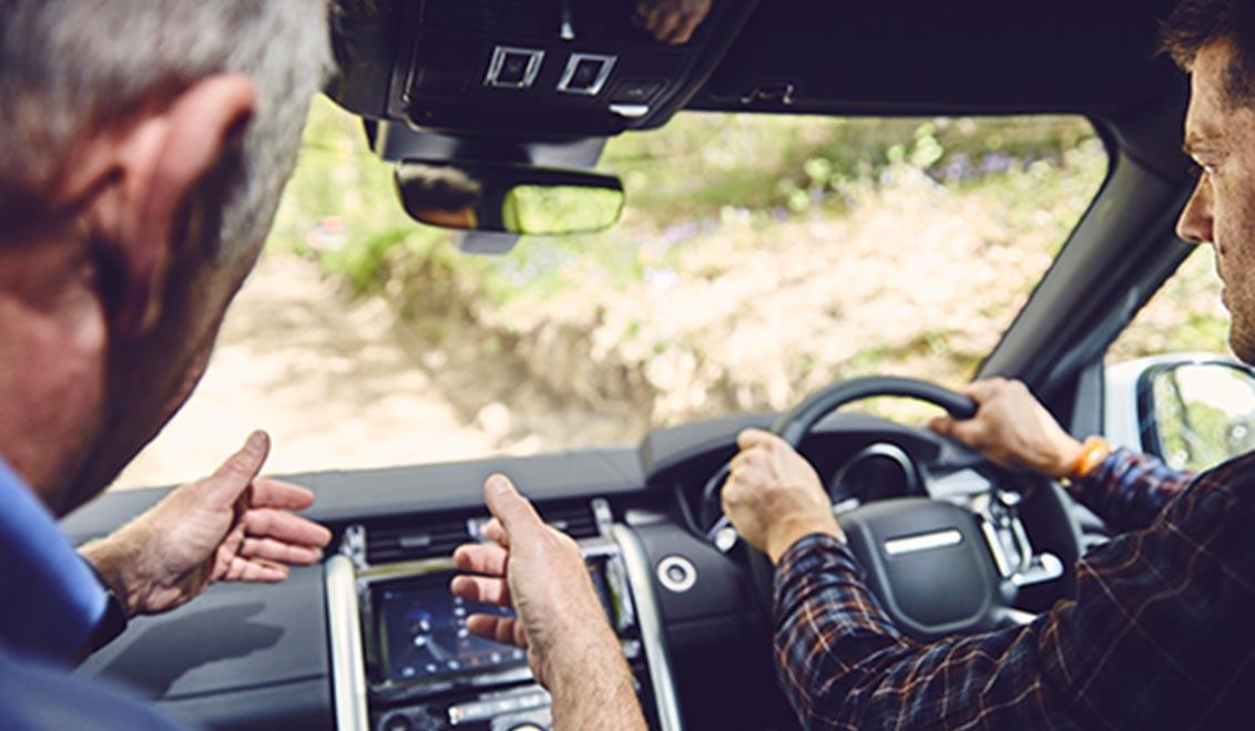 Corso_fuoristrada_Land_Rover_Experience